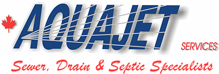 Aquajet Services Logo